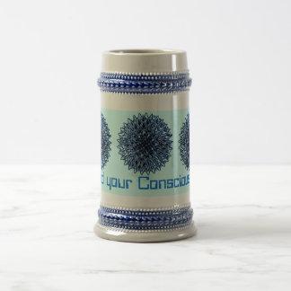 Consciousness stien mugs