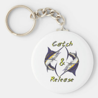 Conservation Collection by FishTs com Key Chains