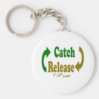 Conservation Collection by FishTs.com Key Chains