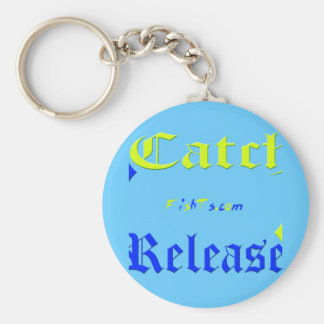 Conservation Collection by FishTs com Keychains