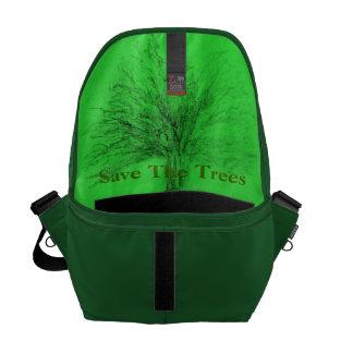 Conservation Rickshaw Commuter Bags