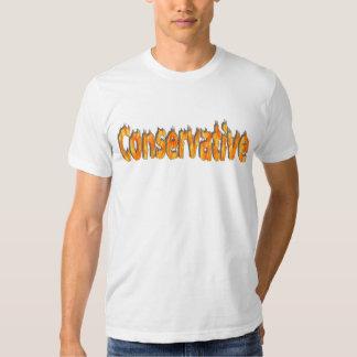 conservative 1 t shirts