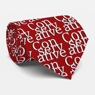 Conservative Tie