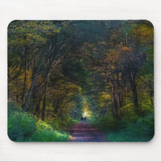 Consett photograph landscape mouse mat North East