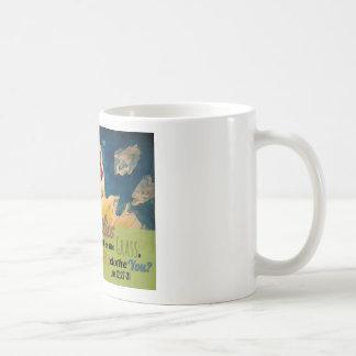 Consider the Lilies Coffee Mug