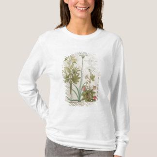 Consiligo, Burreed and Strawberry T-Shirt