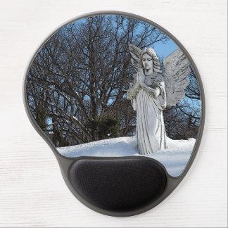 Consoling Angel • Sunshine Gel Mousepad