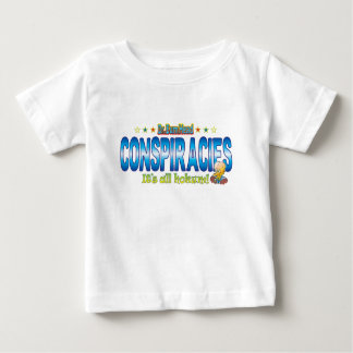 Conspiracies Dr. B Head Infant T-Shirt