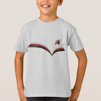 Conspiracy Band Surfing Graphic T-Shirt