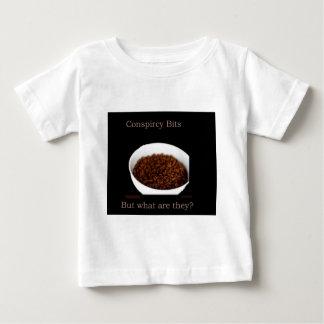 Conspiracy Bits Tshirt