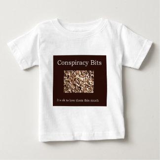 Conspiracy Bits Tshirts