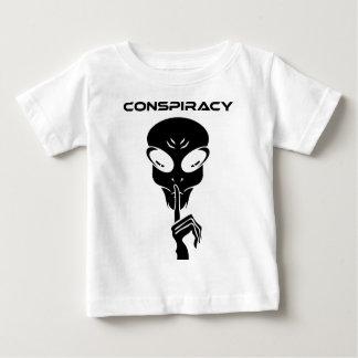 Conspiracy by CaffeineBlitz Shirt