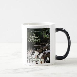 Conspiracy of Morphing Mugs