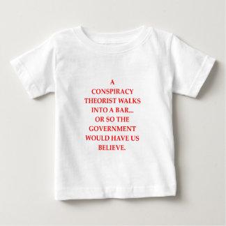 CONSPIRACY T-SHIRTS