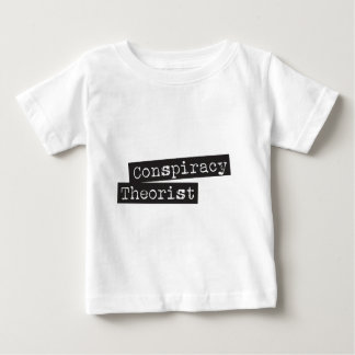 Conspiracy THEORIST Tee Shirts