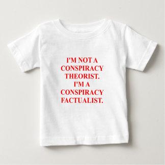 conspiracy shirts