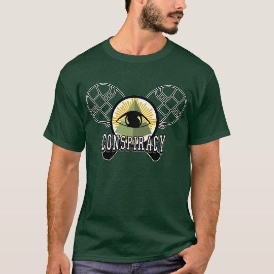 Conspiracy Whirlyball Team Shirt - Jen