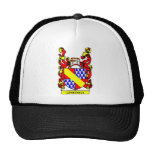 CONSTABLE Coat of Arms Hats