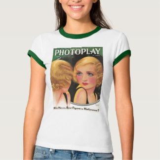 Constance Bennett Movie Star T-Shirt