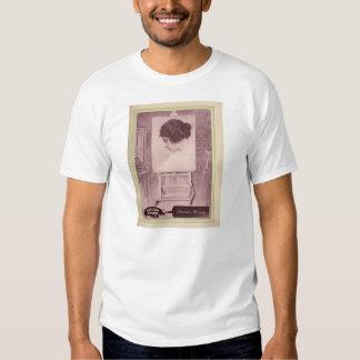 Constance Binney 1919 promotional ad T-shirt