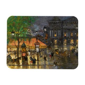 Constantin Korovin: Grand Opera, Paris Magnet