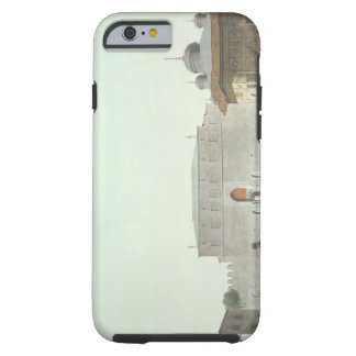 Constantinople: Haghia Sophia Square showing the f Tough iPhone 6 Case