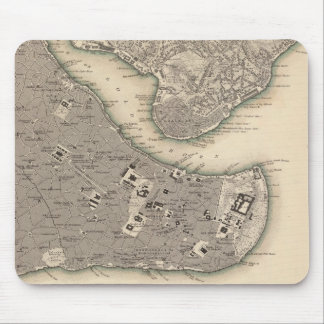 Constantinople Stambool Mouse Mat