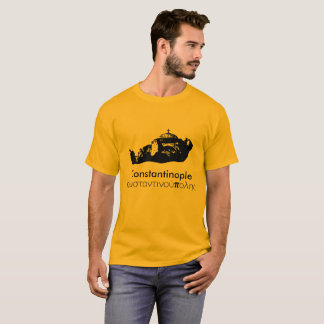 Constantinople T-shirt
