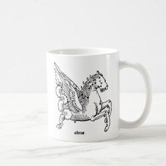 Constellaion: Pegasus Coffee Mug