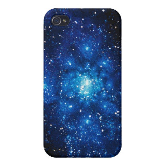 Constellation 3 iPhone 4 cover