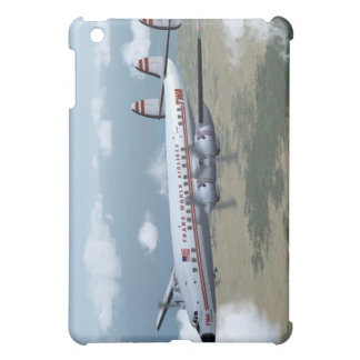 Constellation Airliner iPad Shell Cover For The iPad Mini