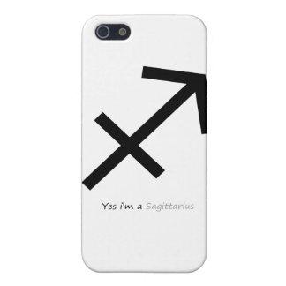 Constellation Archer Iphone 5 case