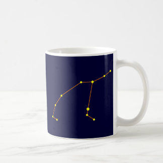 Constellation constellation Perseus Coffee Mug
