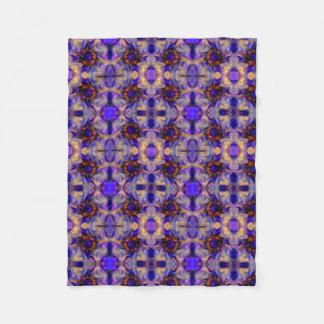 Constellation Fleece Blanket
