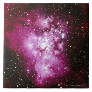 Constellation Image Tile
