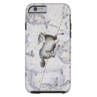 Constellation of Aries, plate 4 from 'Atlas Coeles Tough iPhone 6 Case