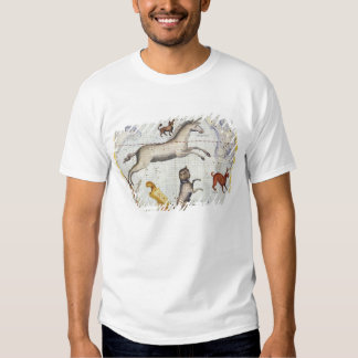 Constellation of Monoceros with Canis Major and Mi Tees