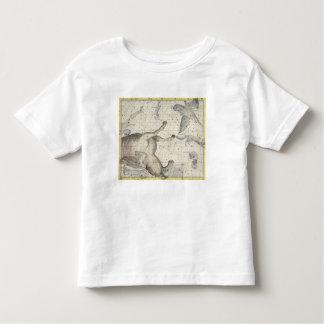 Constellation of Pegasus, plate 25 from 'Atlas Coe Toddler T-Shirt