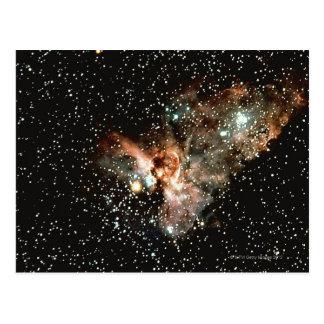 Constellation Postcards