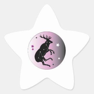 Constellation Star Sticker