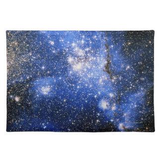 Constellation Tucana Placemat