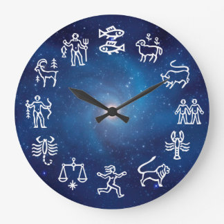 Constellation(Zodiac) Wall Clocks