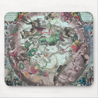 Constellations of the Southern Hemisphere Mouse Mat