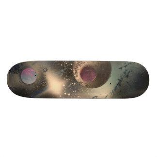 Constellations Skateboard Decks
