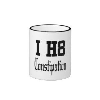 constipation ringer mug