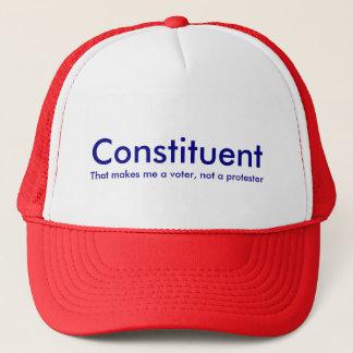 Constituent Trucker Hat
