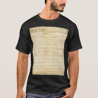 Constitution Declaration of Independence T-Shirt