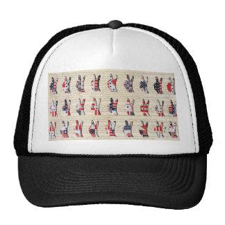 Constitution Peace Hat