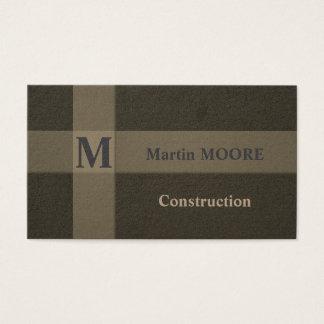 Construction concrete building hard surface style