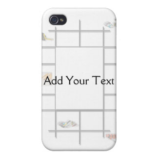 Construction Divergence iPhone 4 Case